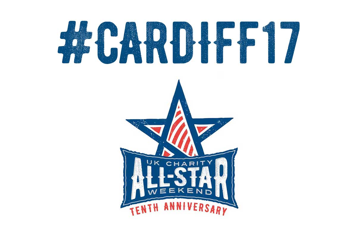 Four pull out the stops for #Cardiff17