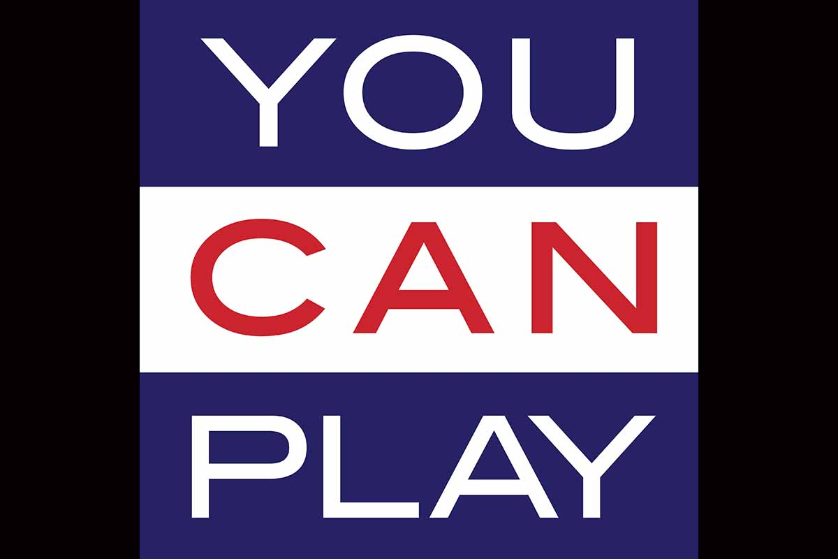UK Charity Allstars support You Can Play Project at #Cardiff17